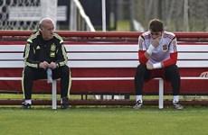 EURO 2016: Del Bosque thừa nhận quan hệ với Casillas xấu đi