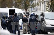 Bỉ giao thêm một nghi can trong vụ khủng bố Paris cho Pháp