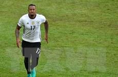 EURO 2016: Đội tuyển Đức nhận tin vui trước đại chiến với Italy