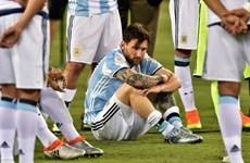 Tờ La Nacion: Messi quyết định quay lại đội tuyển quốc gia