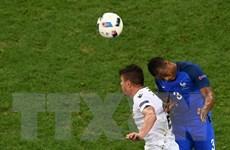 EURO 2016: Pháp sẵn sàng đối phó các pha ném biên của Iceland