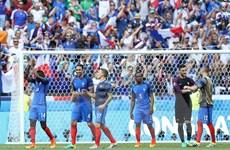 EURO 2016: Thông tin đáng chú ý trước trận Pháp và Iceland