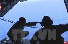 [Video] Trục vớt được toàn bộ thi thể trong vụ rơi máy bay MS804