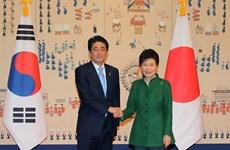 Nhật Bản đề xuất tổ chức cuộc gặp cấp cao với Hàn Quốc