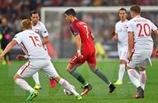 Bồ Đào Nha đã tìm ra giải pháp không phụ thuộc vào Ronaldo?