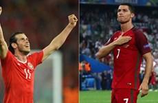 Ronaldo, Bale và trọng trách đưa Xứ Wales, Bồ Đào Nha vươn xa