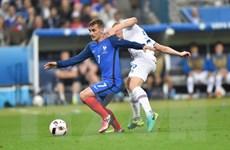 """EURO 2016: Antoine Griezmann và những """"cầu thủ chuyên trách"""""""