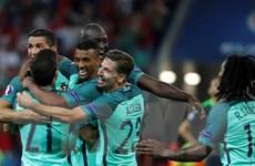 Bỏ ngoài tai chỉ trích, tuyển Bồ Đào Nha đang mơ tới chức vô địch