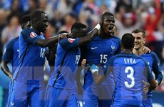 Những con số biết nói về trận chung kết EURO Bồ Đào Nha-Pháp