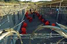Mỹ chuyển một tù nhân từ nhà tù ở Vịnh Guantanamo tới Italy