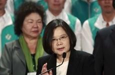 Nhà lãnh đạo Đài Loan Thái Anh Văn có thể sẽ đến đảo Ba Bình