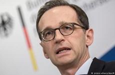 Đức chỉ trích Facebook vì không chặn các thông điệp thù địch