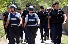 Australia có thể bị tấn công khủng bố trong tương lai gần