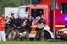 Tiết lộ thêm thông tin về các vụ tấn công bạo lực tại Đức
