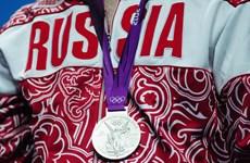 Điện Kremlin hoan nghênh IOC cho phép Nga tham dự Olympic