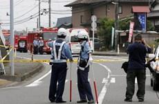 [Video] Công bố danh tính hung thủ trong vụ tấn công tại Nhật Bản