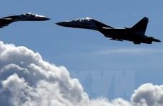 Bộ Quốc phòng Nga bác bỏ cáo buộc vi phạm không phận NATO