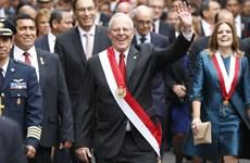 Tân Tổng thống Peru ưu tiên giảm tỷ lệ tội phạm trong ngắn hạn