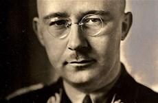 Tìm thấy cuốn nhật ký gây chấn động của trùm phátxít Himmler