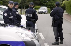 Pháp bắt giữ đối tượng liên quan tới vụ tấn công ở Normandy