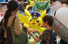 Pokemon Go có thể giúp các khu vực bị thiên tai tàn phá hút khách