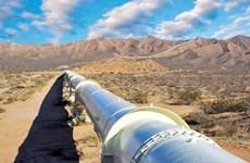 Ấn Độ xây đường ống dẫn dầu khí ngầm dưới biển lớn nhất thế giới