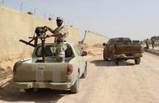Libya: Chiến dịch giành lại Sirte từ IS bước vào giai đoạn cuối
