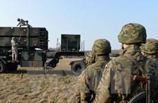 Mỹ thông qua kế hoạch bán trang thiết bị và đạn dược cho NATO