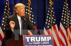 """Tỷ phú Donald Trump kêu gọi """"thanh lọc kỹ lưỡng"""" dân nhập cư"""
