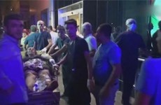 Thổ Nhĩ Kỳ tiết lộ tin thêm về vụ đánh bom đẫm máu ở đám cưới