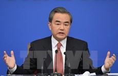 Trung Quốc phản đối Triều Tiên phát triển hạt nhân-tên lửa