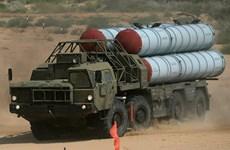 """[Video] Iran triển khai """"rồng lửa"""" S-300 bảo vệ cơ sở hạt nhân"""