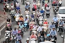 Thực trạng không khí ở Hà Nội có dấu hiệu suy thoái nghiêm trọng