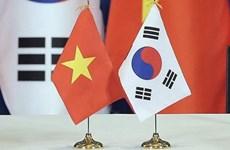 Việt Nam-Hàn Quốc tăng hợp tác trong lĩnh vực xây dựng pháp luật