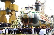 Pháp lên án vụ rò rỉ các tài liệu mật về tàu ngầm lớp Scorpene