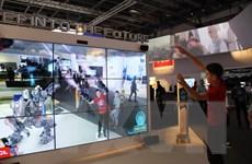 Nhiều sản phẩm công nghệ mới được giới thiệu ở triển lãm IFA 2016