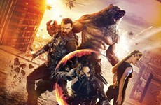 """Nga làm phim về siêu anh hùng """"Guardians"""" cạnh tranh với Mỹ"""