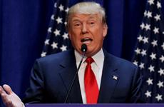 Ông Trump công bố kế hoạch tăng sức mạnh quân đội, tiêu diệt IS