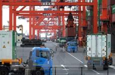 Nhật Bản điều chỉnh nâng số liệu tăng trưởng kinh tế quý 2
