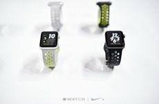 Đồng hồ Apple Watch Series 2 có mặt trên thị trường vào ngày 16/9