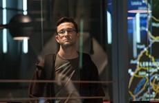 Phim về Snowden được trình chiếu ở Liên hoan phim Toronto