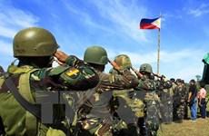 """Quân đội Philippines: Quan hệ với Mỹ vẫn """"vững như bàn thạch"""""""