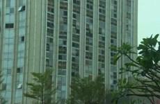 Bão Mertanti đổ bộ vào Trung Quốc, nhiều hệ thống dây điện bị hỏng