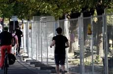 Đức siết chặt an ninh tại Lễ hội bia Oktoberfest do lo ngại IS