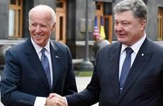 Mỹ sẵn sàng cấp cho Ukraine gói bảo lãnh tín dụng 1 tỷ USD