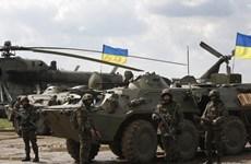 Chính quyền Crimea kêu gọi Liên minh châu Âu trừng phạt Ukraine
