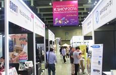 Các doanh nghiệp Hàn Quốc tìm cách thúc đẩy thị trường bán lẻ