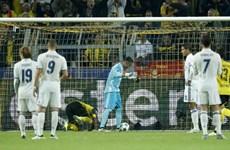 Những nguyên nhân khiến Real Madrid chững lại, hòa liên tục