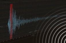 Xảy ra trận động đất mạnh 6 độ Richter tại vùng biển Đài Loan