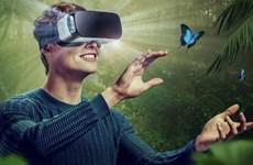 Hàn Quốc đầu tư mạnh để phát triển công nghệ thực tế ảo